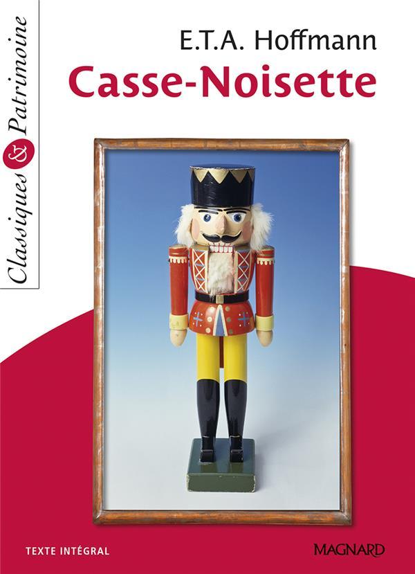 N 116 CASSE-NOISETTE
