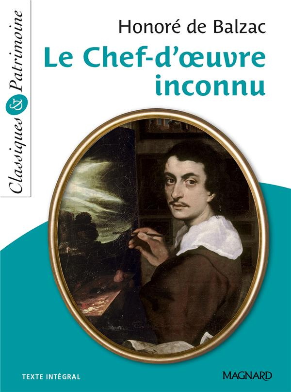 N. 129 LE CHEF-D'OEUVRE INCONNU