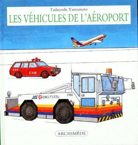 VEHICULES DE L AEROPORT (LES)