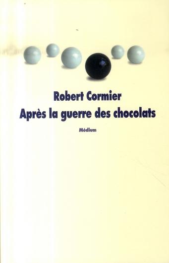 APRES LA GUERRE DES CHOCOLATS