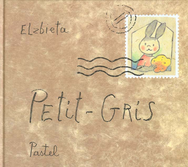 PETIT GRIS