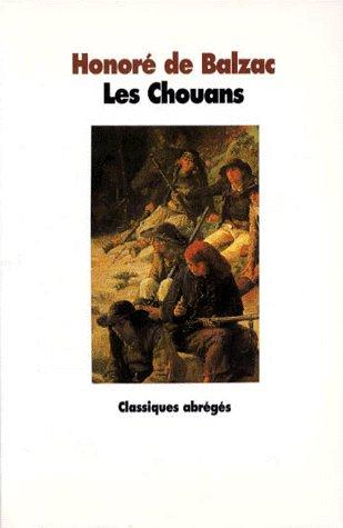 CHOUANS (LES)
