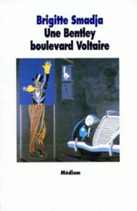 BENTLEY BOULEVARD VOLTAIRE (UNE)
