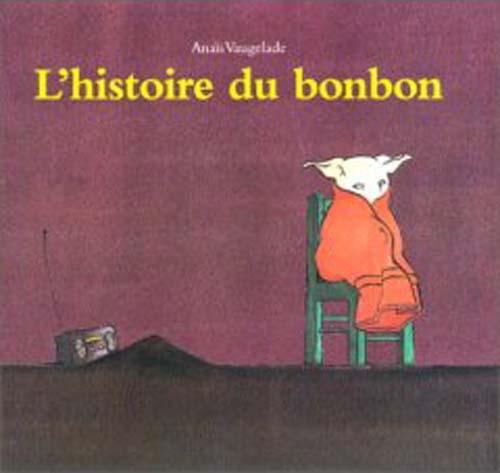 L'HISTOIRE DU BONBON