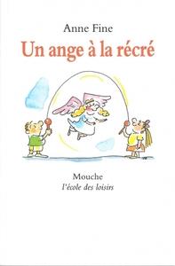 ANGE A LA RECRE (UN)