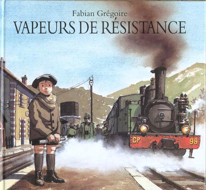 VAPEURS DE RESISTANCE