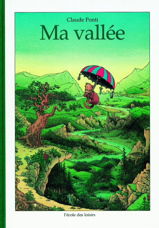 MA VALLEE