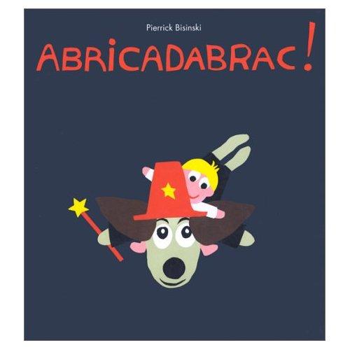 ABRICADABRAC