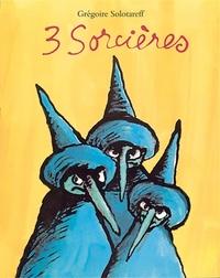 3 SORCIERES