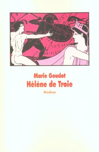 HELENE DE TROIE