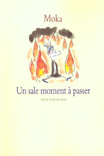 SALE MOMENT A PASSER (UN)