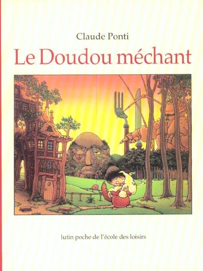 LE DOUDOU MECHANT