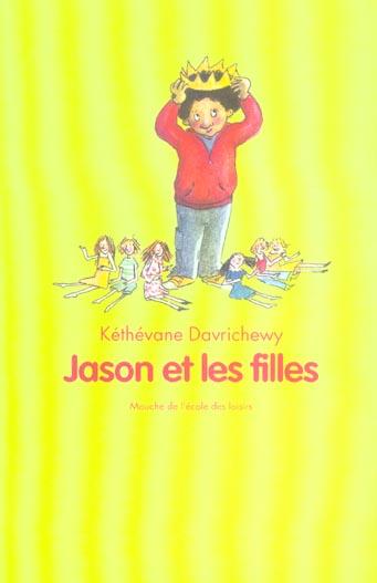 JASON ET LES FILLES