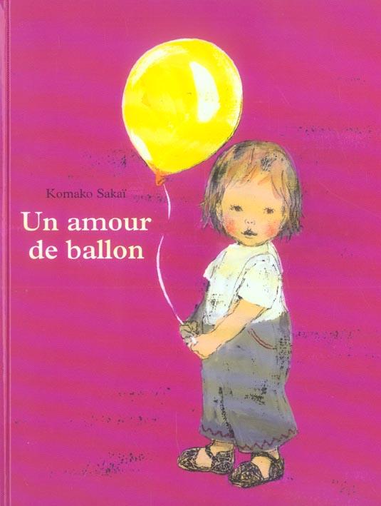 AMOUR DE BALLON (UN)