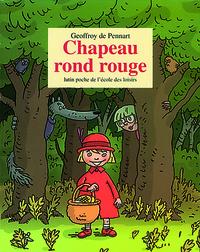 CHAPEAU ROND ROUGE (LE)
