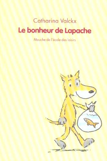 BONHEUR DE L'APACHE (LE)