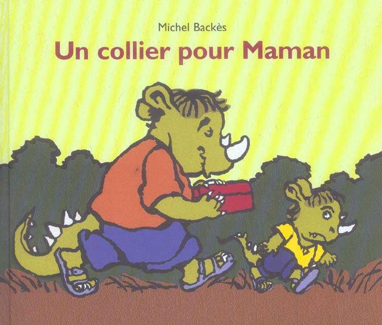 COLLIER POUR MAMAN (UN)