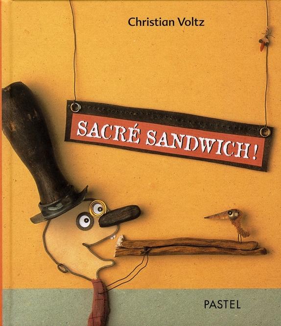 SACRE SANDWICH