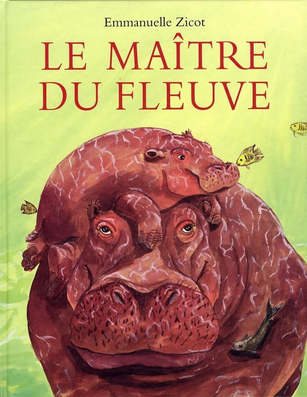 MAITRE DU FLEUVE (LE)