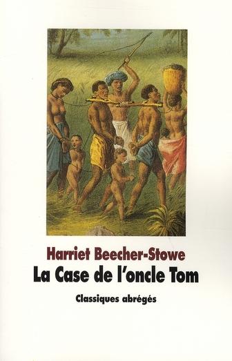 CASE DE L'ONCLE TOM (LA)