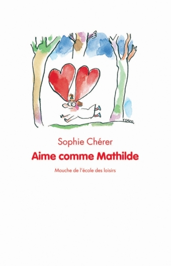AIME COMME MATHILDE