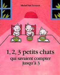 1 2 3 PETITS CHATS