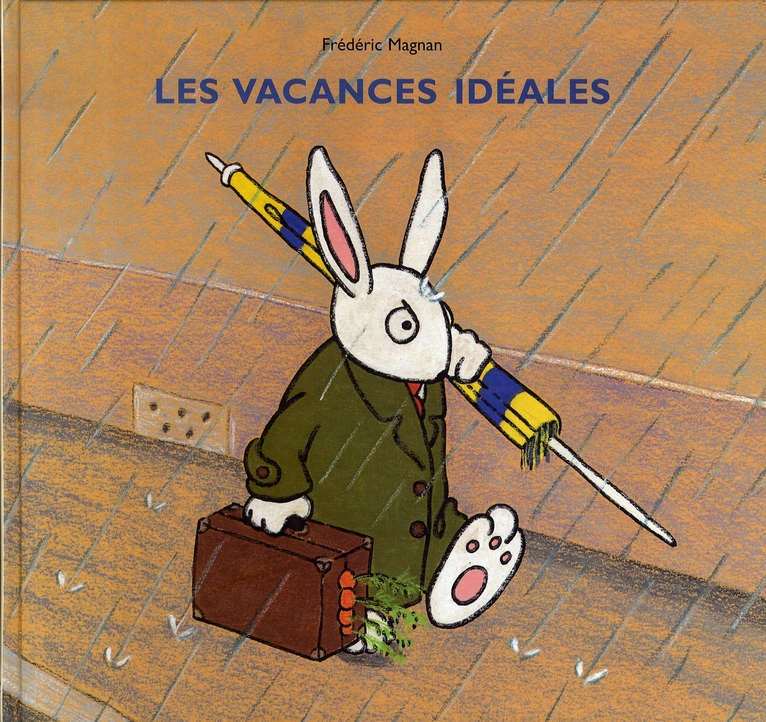 VACANCES IDEALES (LES)