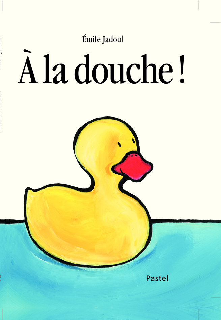 A LA DOUCHE