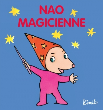 NAO MAGICIENNE