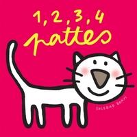 1 2 3 4 PATTES