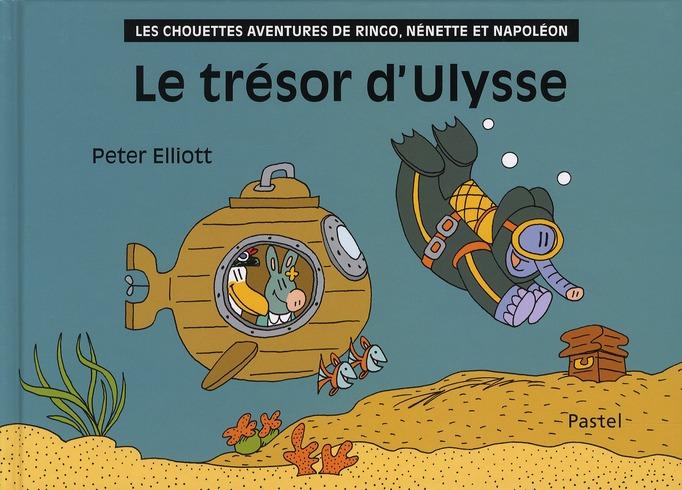 TRESOR D ULYSSE (LE)
