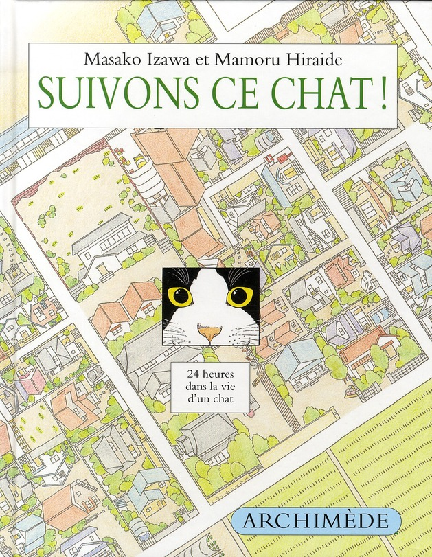 SUIVONS CE CHAT