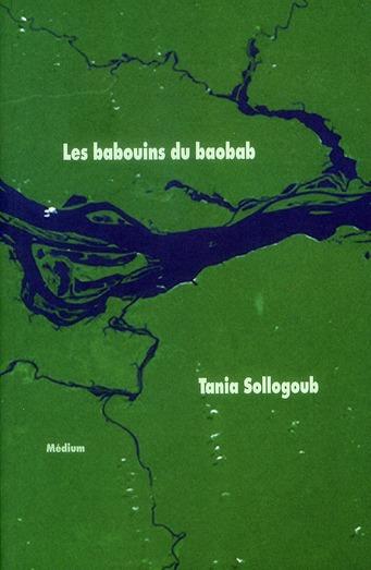 BABOUINS DU BAOBAB (LES)