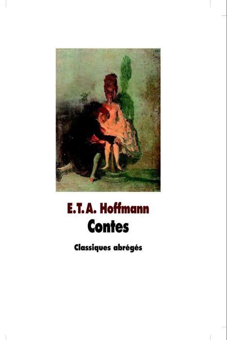 CONTES D HOFFMANN