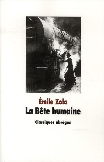 BETE HUMAINE (LA)