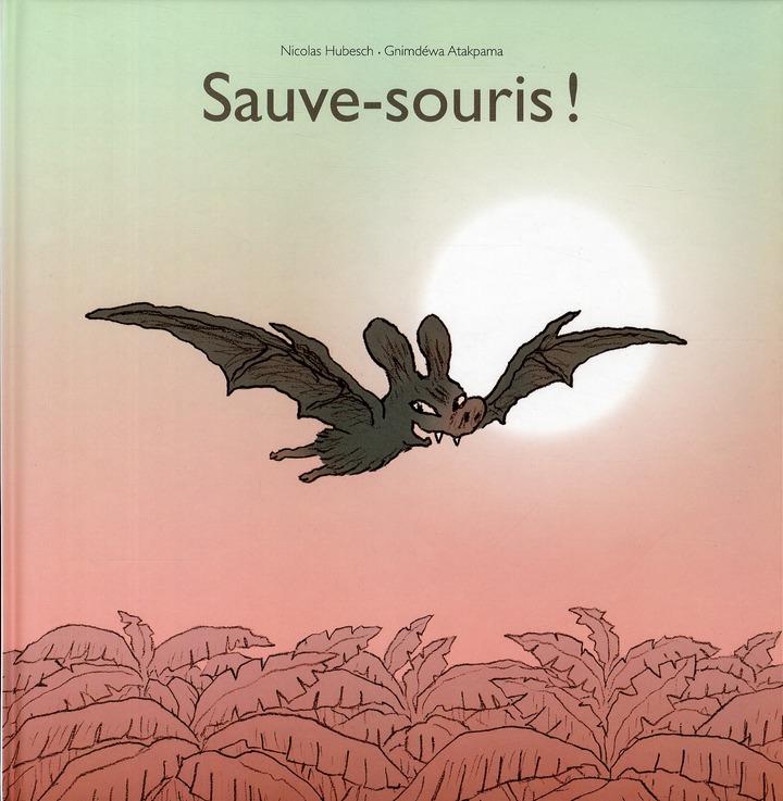 SAUVE SOURIS