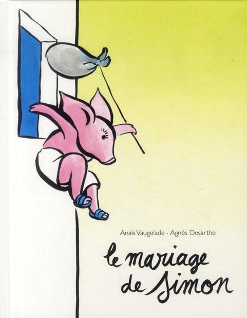 MARIAGE DE SIMON (LE)
