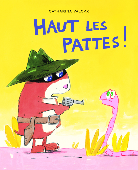 HAUT LES PATTES NOUVELLE EDITION