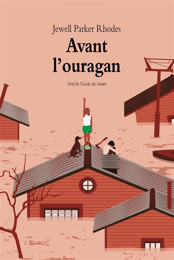 AVANT L OURAGAN