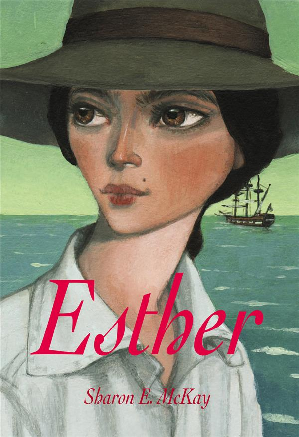 ESTHER GRAND FORMAT