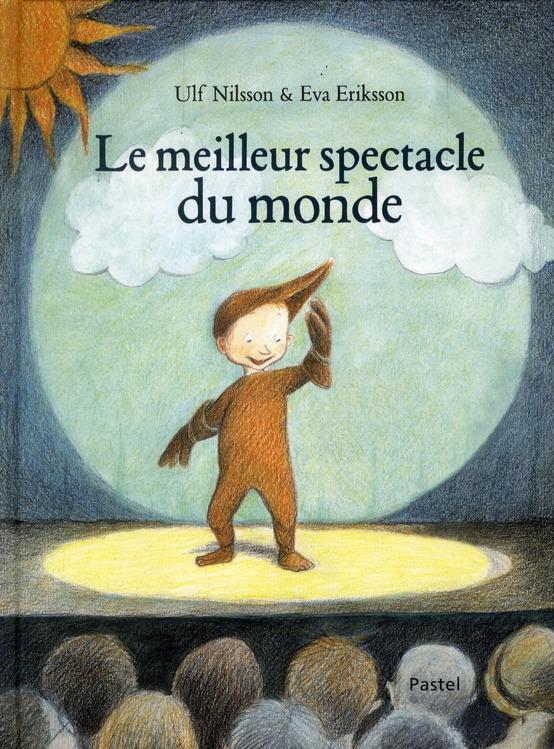 MEILLEUR SPECTACLE DU MONDE (LE)