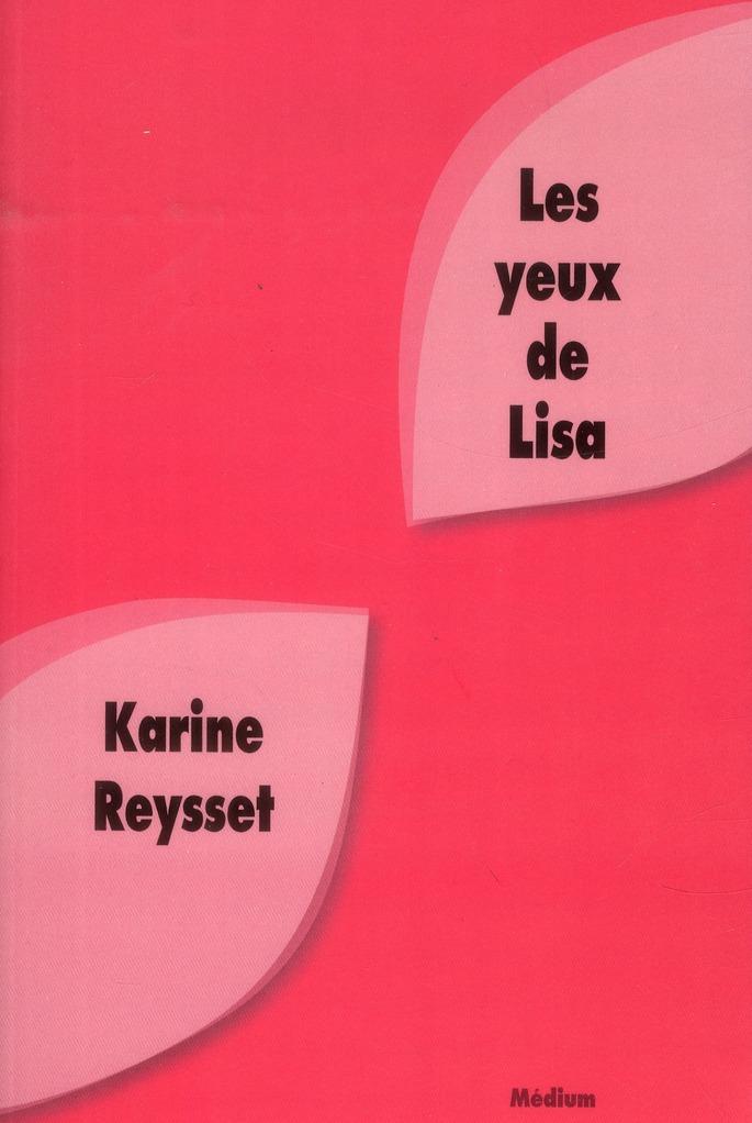 YEUX DE LISA (LES)
