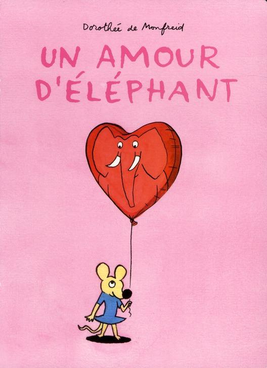 AMOUR D ELEPHANT (UN)
