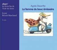 FEMME DU BOUC EMISSAIRE (LA) LIVRE LU