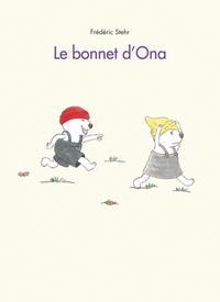 BONNET D ONA (LE)