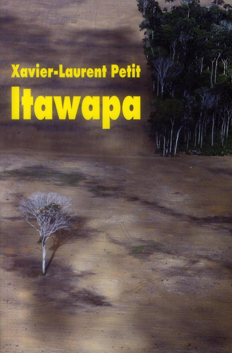 ITAWAPA GRAND FORMAT