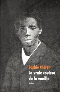 VRAIE COULEUR DE LA VANILLE NLE EDITION