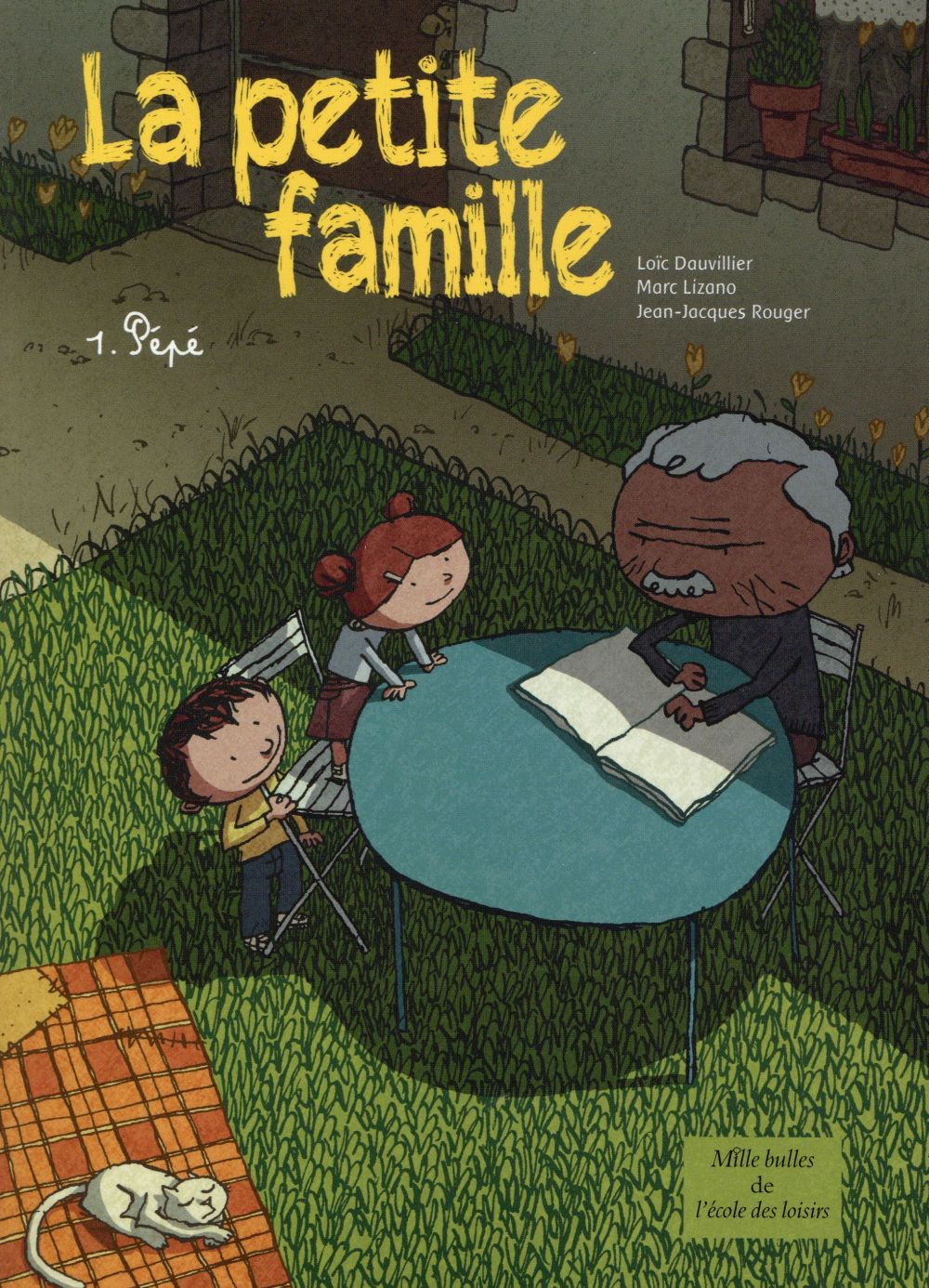 LA PETITE FAMILLE T1 PEPE