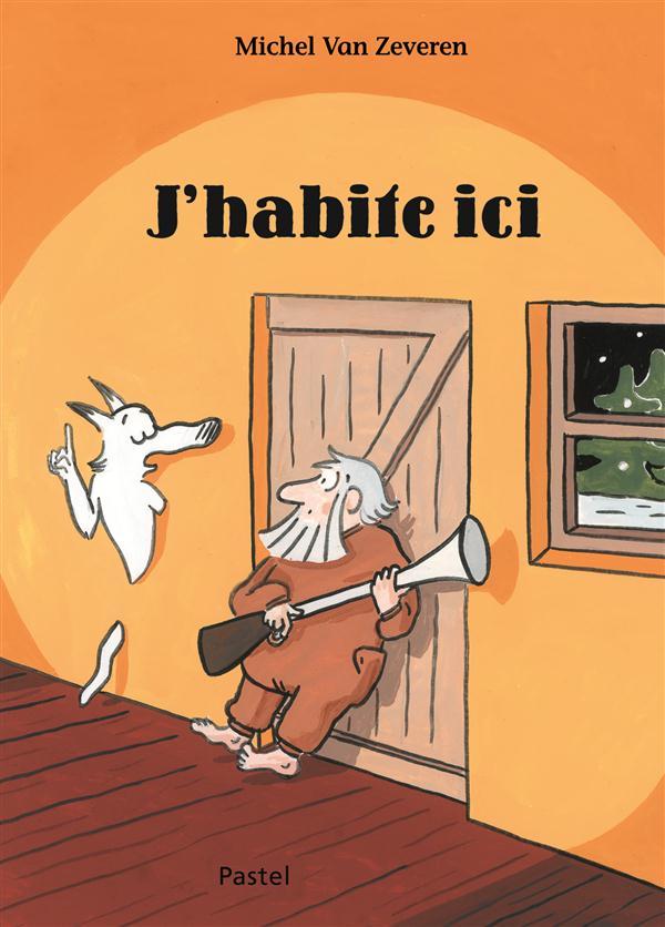 J'HABITE ICI