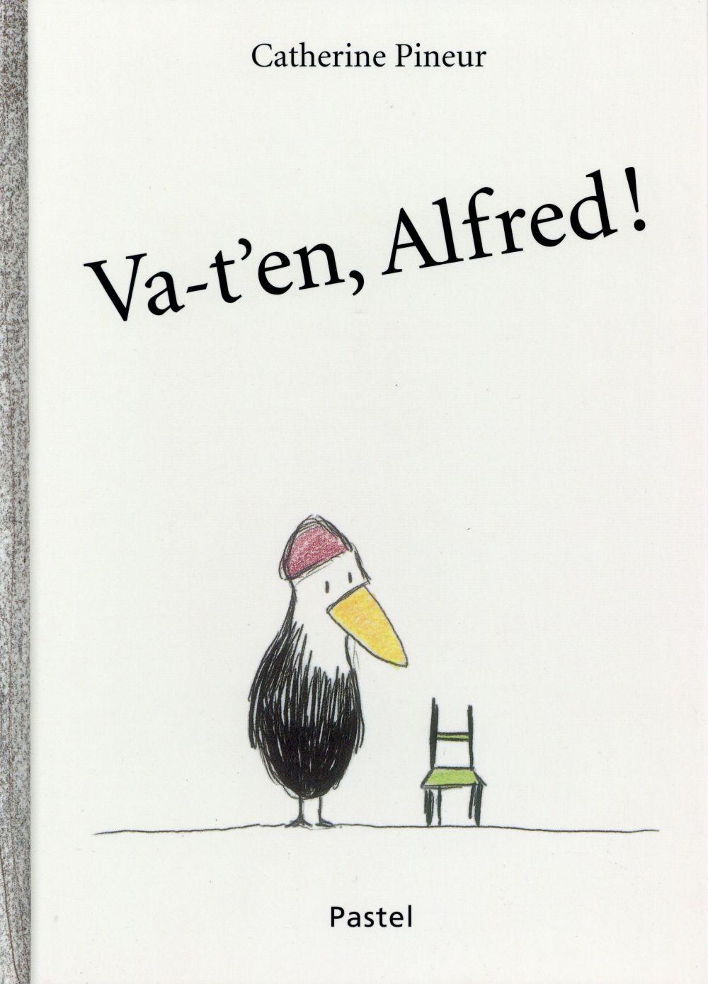 VA T EN ALFRED